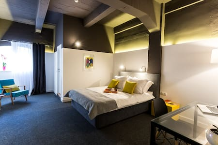 Bohemian 204 Bed&Breakfast + Parking - Beograd