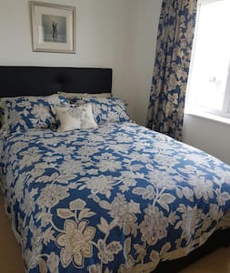 Cosy modern double room. - Moreton-in-Marsh