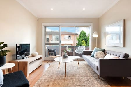 1 Bedroom, Top Floor Apartment - Ryde - Ryde - Leilighet