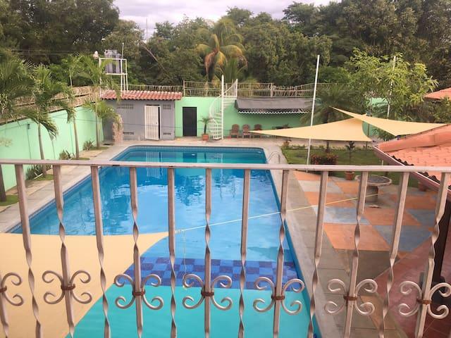 Casa Vacacional Managua
