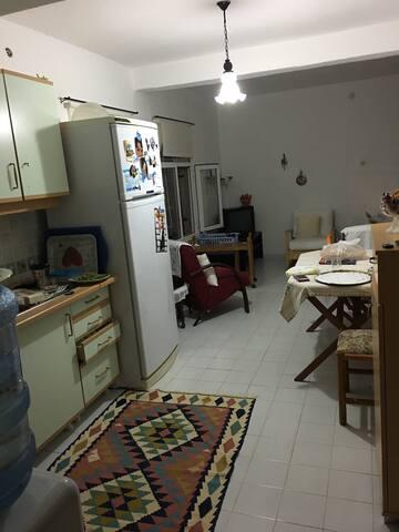 GOP NeneHatun caddesi mobilyalı 3+1 - Çankaya - Daire
