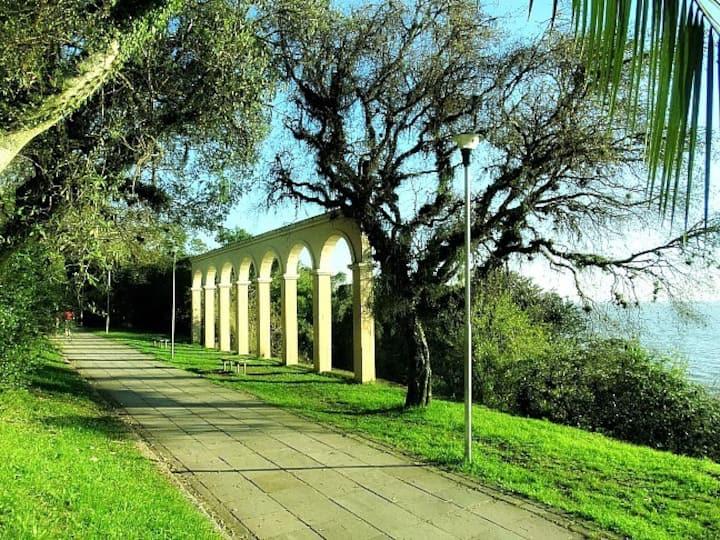 Casinha do Ipanema