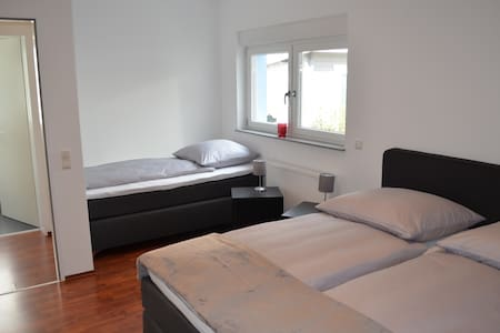 Business Appartement / Bungalow