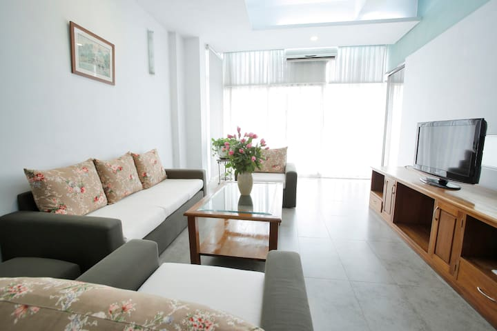 The Best BNB in Hanoi! #5 - Hanoi (Ha Noi) - Huoneisto