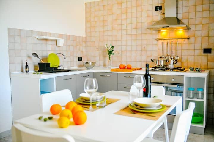 Appartamento Giulia - VILLARINA