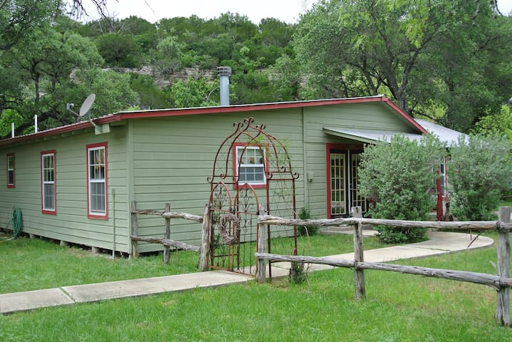 "Schuster Ranch ""Sugar Shack"""