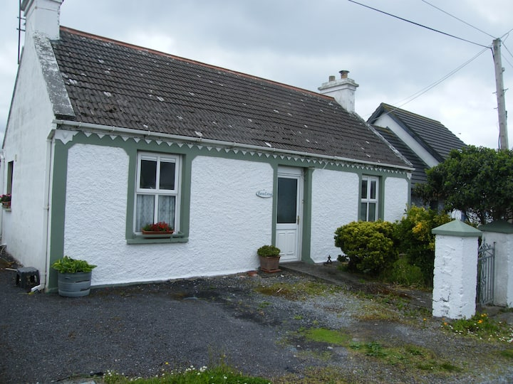 Heron Cottage