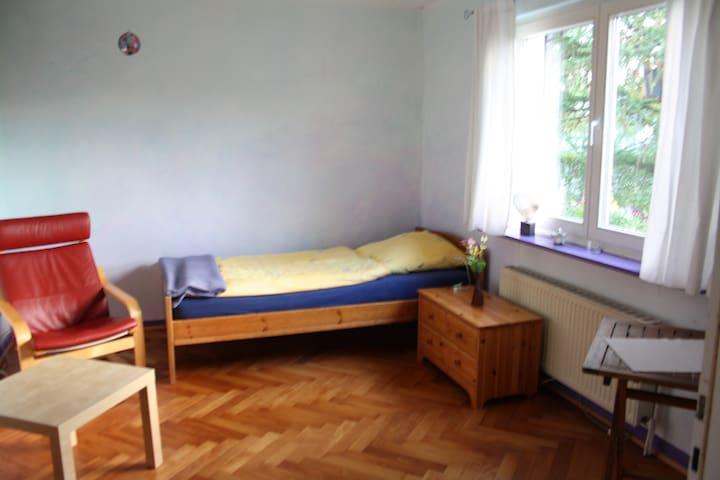 Cosy room near Bonn