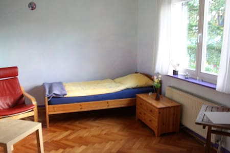 Hübsches Privatzimmer bei Bonn