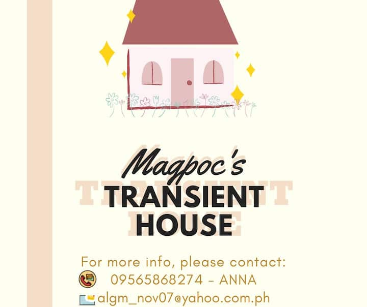 Townhouse / Transient House in ORANI, BATAAN