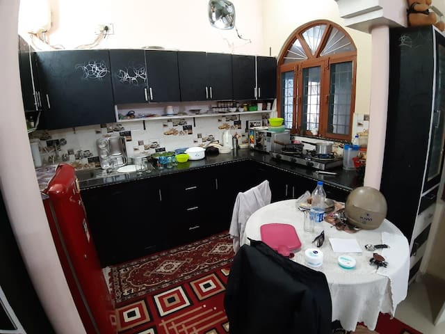 Ambika House Home Stay