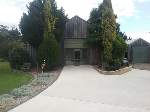 Country Retreat - Westmeade Lodge