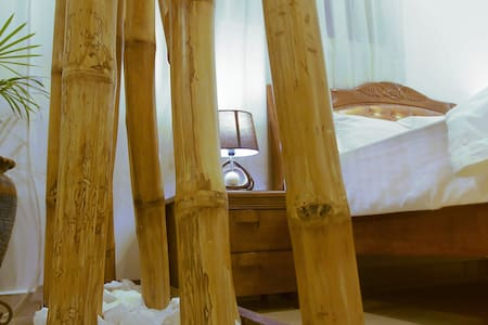 Bamboo Mansion - Serviced Villa