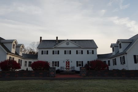 Helens House - Jefferson - Hus