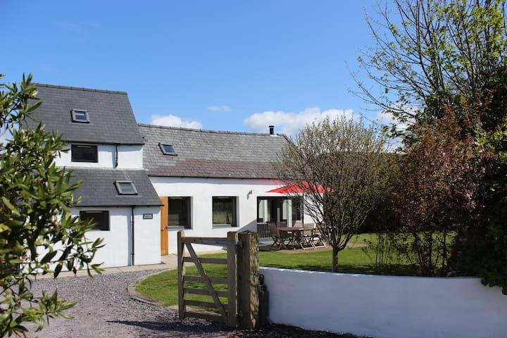 Boom Cottage Morfa Nefyn