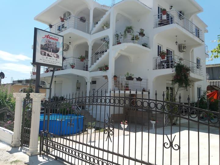 Apartments armini