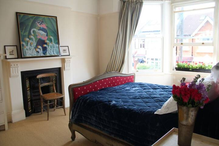 Large double in SW16