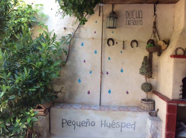 """Casa rural """"Pequeño Huésped"""" ,en Valladolid"""