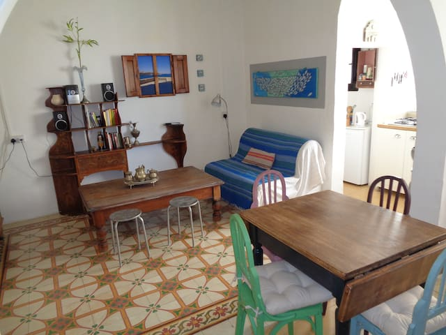 ST. URSULA HOME - PANORAMIC ROOF TERRACE - - Senglea - Appartement