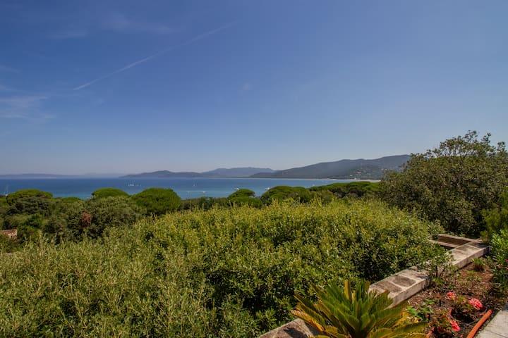 Villaflair - Villa Sea View Punta Ala
