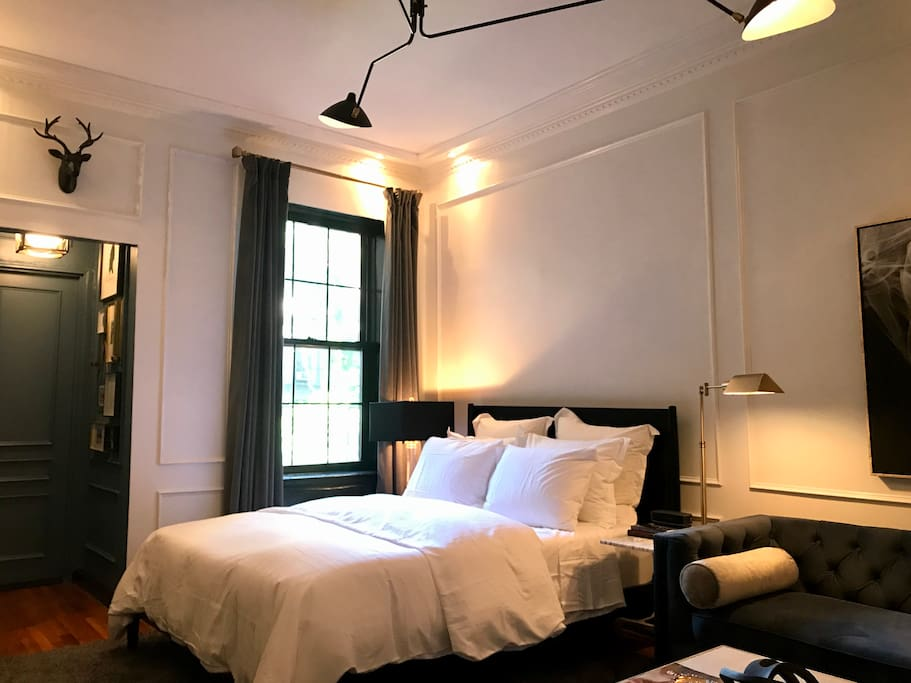 Luxe Upper East Side Studio Entire Apt Apartments For