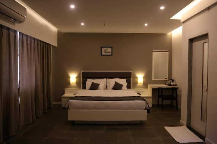 Luxury Room @Dharwad