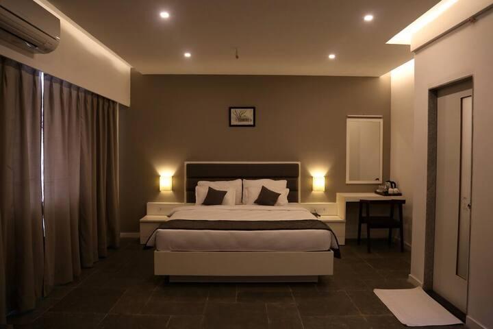 Luxury Room @Dharwad