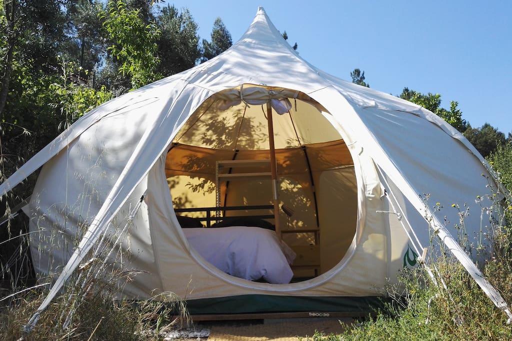Belle Tent
