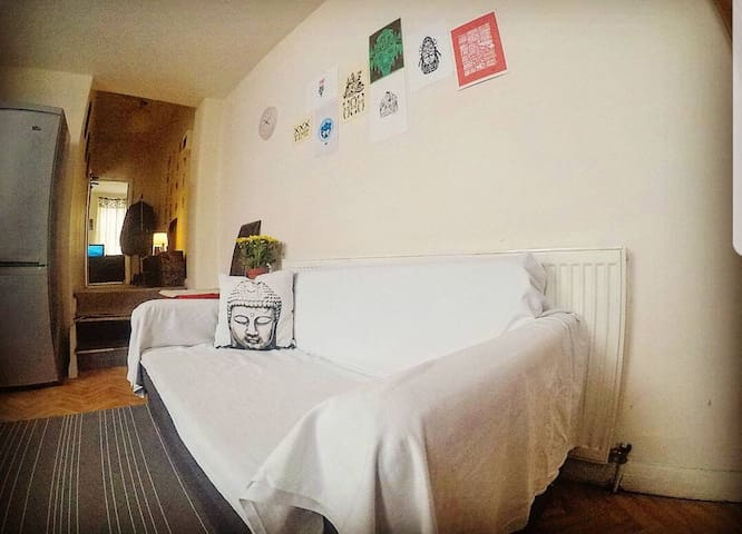 North London Clean and Tidy XXL private Room