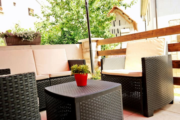 Villa Matorich in Rovinj Village, WELCOME :) - Rovinjsko Selo - Huis