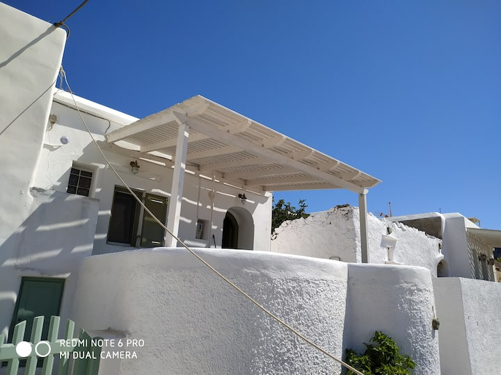 Sigalas house