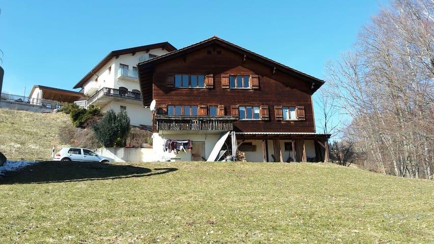 Alpenhöckli