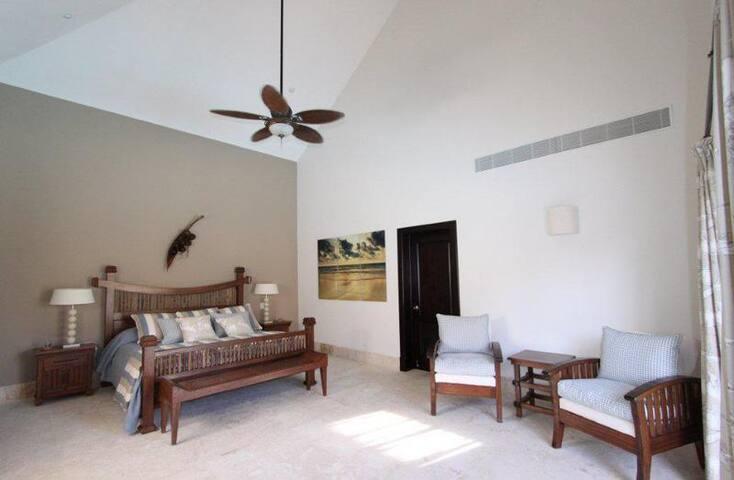 Yarari - Punta Cana - Villa