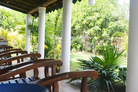 Yellow Garden Villa - Tangalle