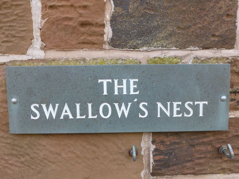 The Swallows Nest, Nr Silloth, Lakes Cottage Holidays