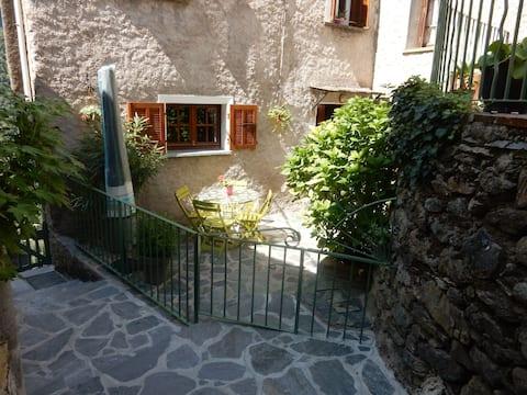 Casa Grimaldi Maison.
