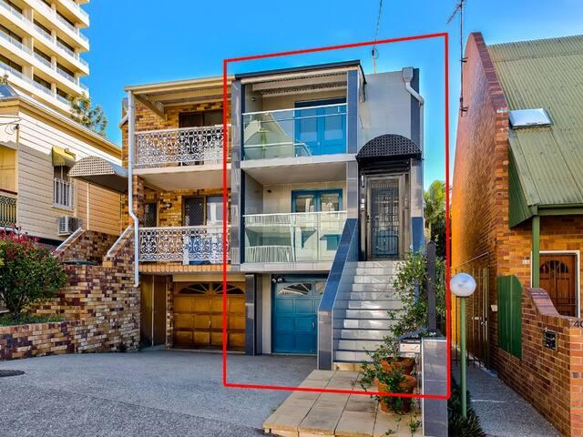 Brisbane City location - Brisbane  - Haus