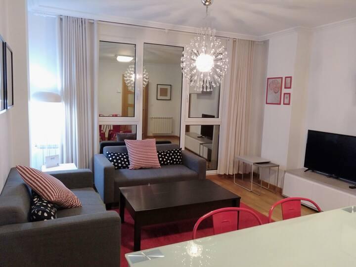 Apartamentos Cuatro Estaciones 2A