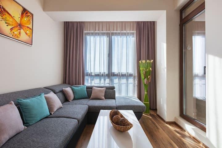 Burgas Residence Cote D'azur 1013