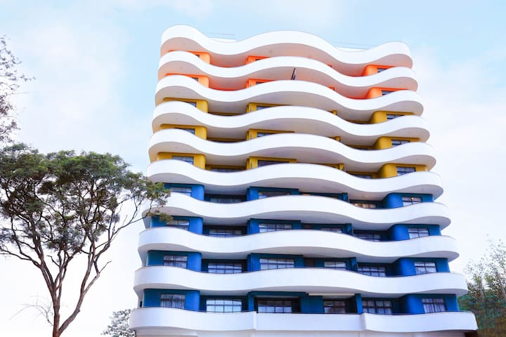 Kingfisher Nest Hotel Apartments