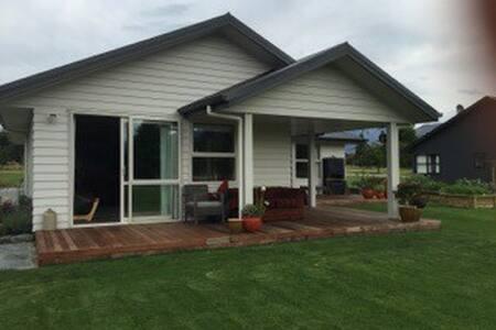 Bobbie's House - Casa