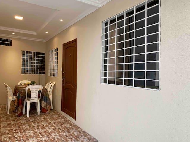 Suite Impecable y Acogedora al Norte de Guayaquil