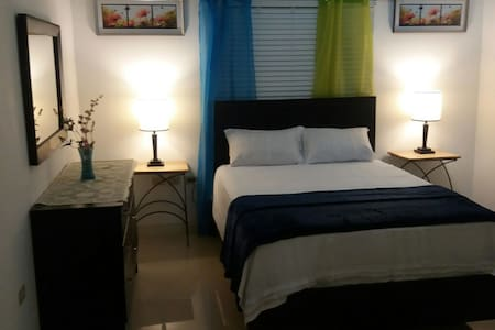 Vacation Oasis, Retreat Two (2) Bedroom 429-5143 - Kingston - House