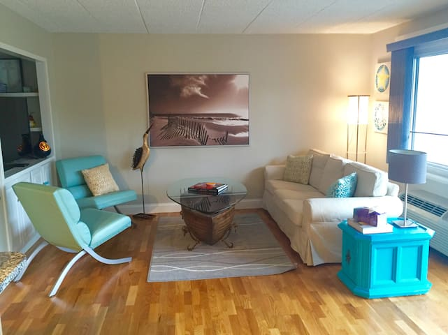Book now for summer: 2br in town, walk to it all! - Rehoboth Beach - Condomínio