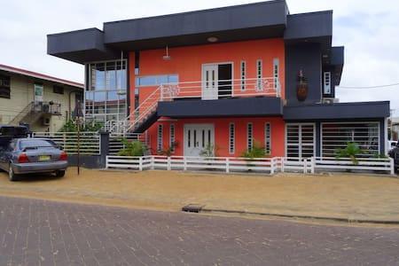 City appartement - Paramaribo