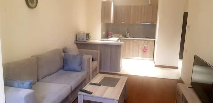 Apartment in the center of Yerevan 7