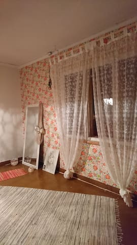 A relaxing home for your stay in Tartu