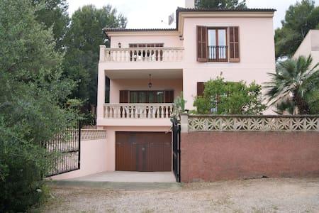 villa massanet - Capdepera