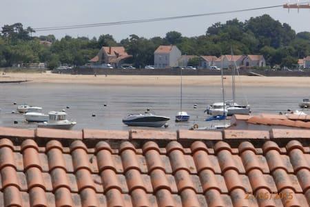 Maison au calme 100m plage et 400m centre ville - Fouras