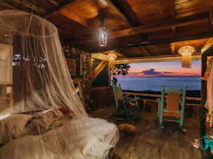 Casa El Paraíso, Las Galeras (room #4)